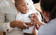 Estas son las enfermedades más comunes en niños y así debes hacerles frente