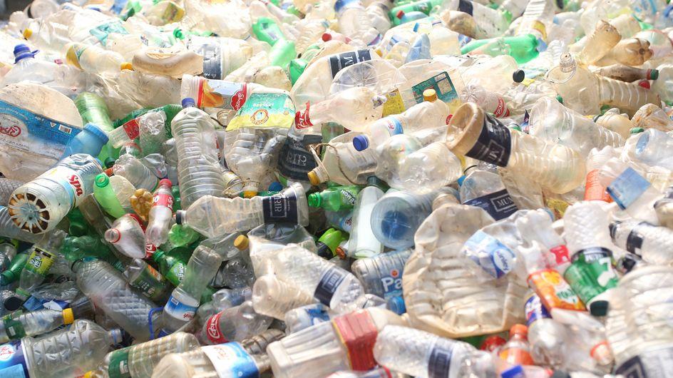 L'Assemblée vote la fin de l'emballage plastique à usage unique pour... 2040