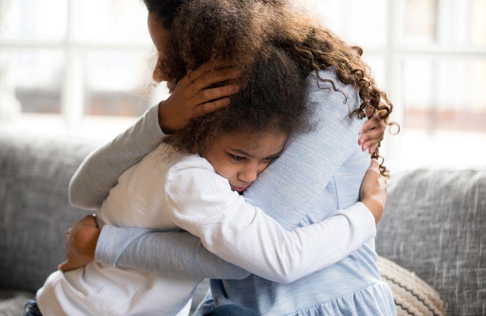 Comment parler de la mort à un enfant ?
