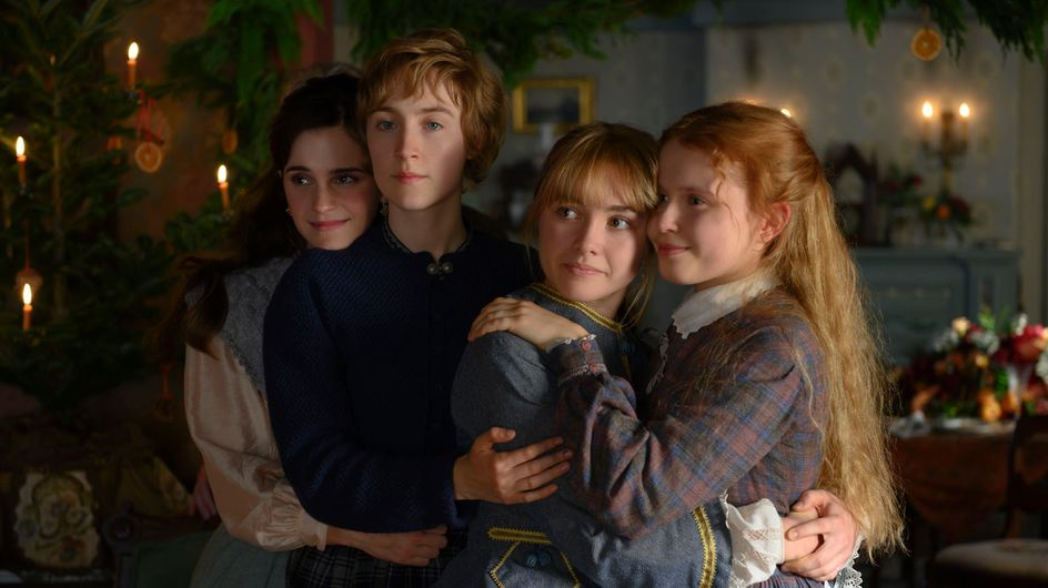 Greta Gerwig signe la meilleure adaptation au cinéma des Filles du Docteur March