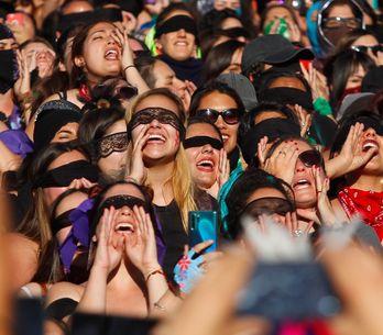 El violador eres tú: l'urlo delle donne cilene conquista il mondo