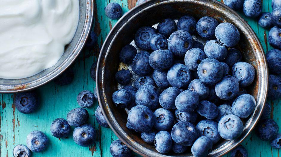 Arándanos, un fruto excelente para cuidar nuestra salud y prevenir enfermedades
