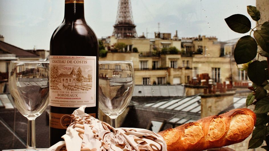 Receta paso a paso para preparar la auténtica baguette francesa en casa