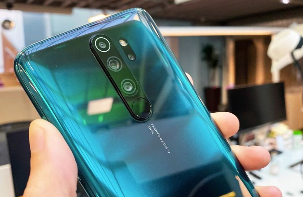 Les meilleurs smartphones iPhone et Android : Apple, Samsung, Xiaomi... (Noël 2019)