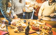 Trucos para evitar coger peso en Navidad