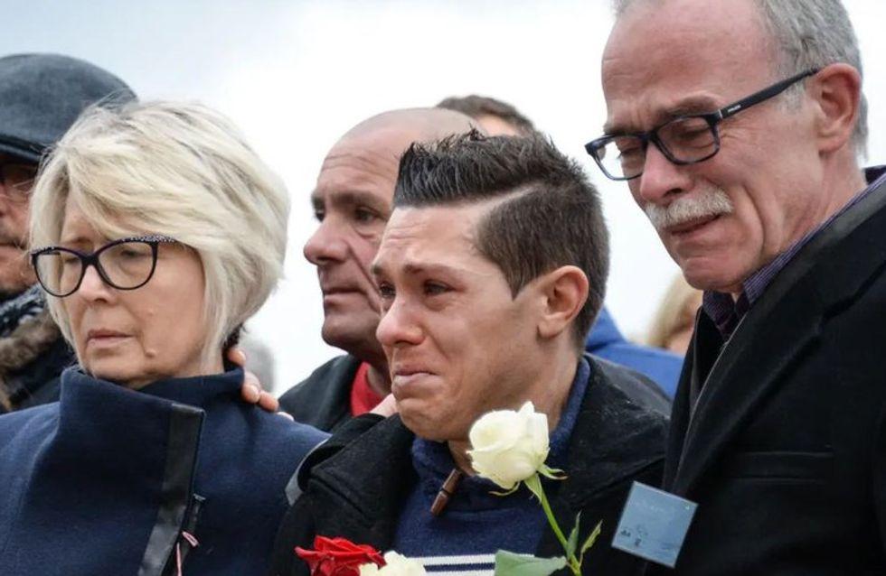 Jonathann Daval soupçonné d'avoir empoisonné Alexia à petit feu pendant un an