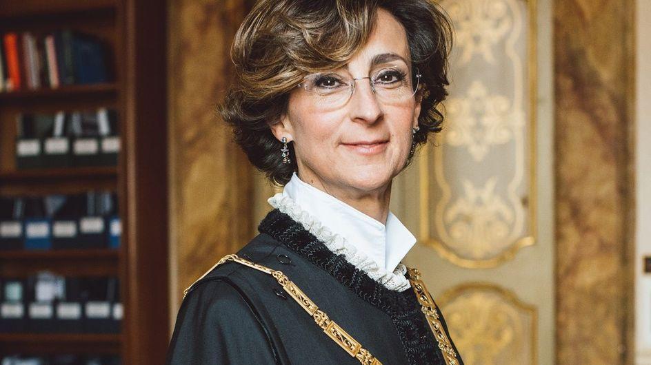Marta Cartabia: la prima donna a capo della Corte Costituzionale