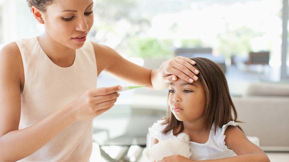 Consejos para prevenir enfermedades en los más pequeños de la casa