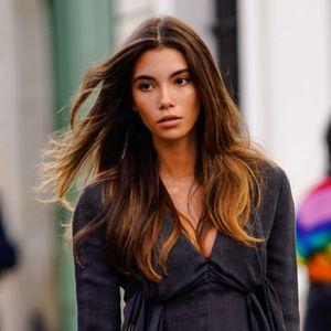 Das sind die schönsten Haarfarben-Trends für braune Haare