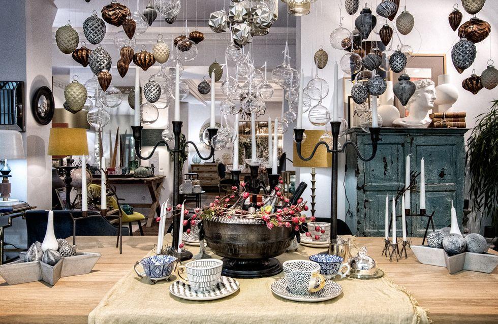 4 claves para conseguir una mesa de Navidad muy especial