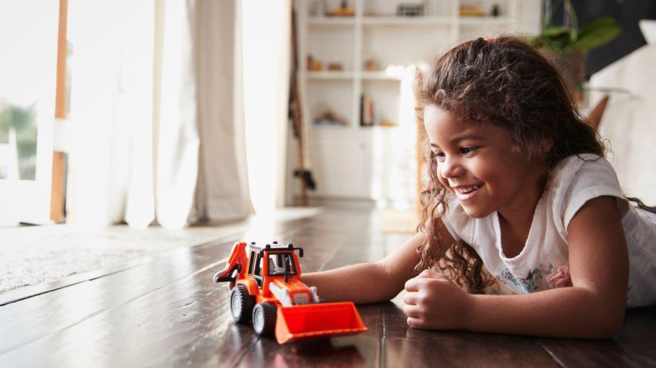 """Jeux """"de filles"""" ou """"de garçons"""" ... et si on laissait les jouets être juste des jouets ?"""