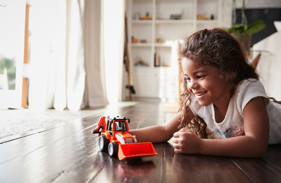 Jeux de filles ou de garçons ... et si on laissait les jouets être juste des jouets ?