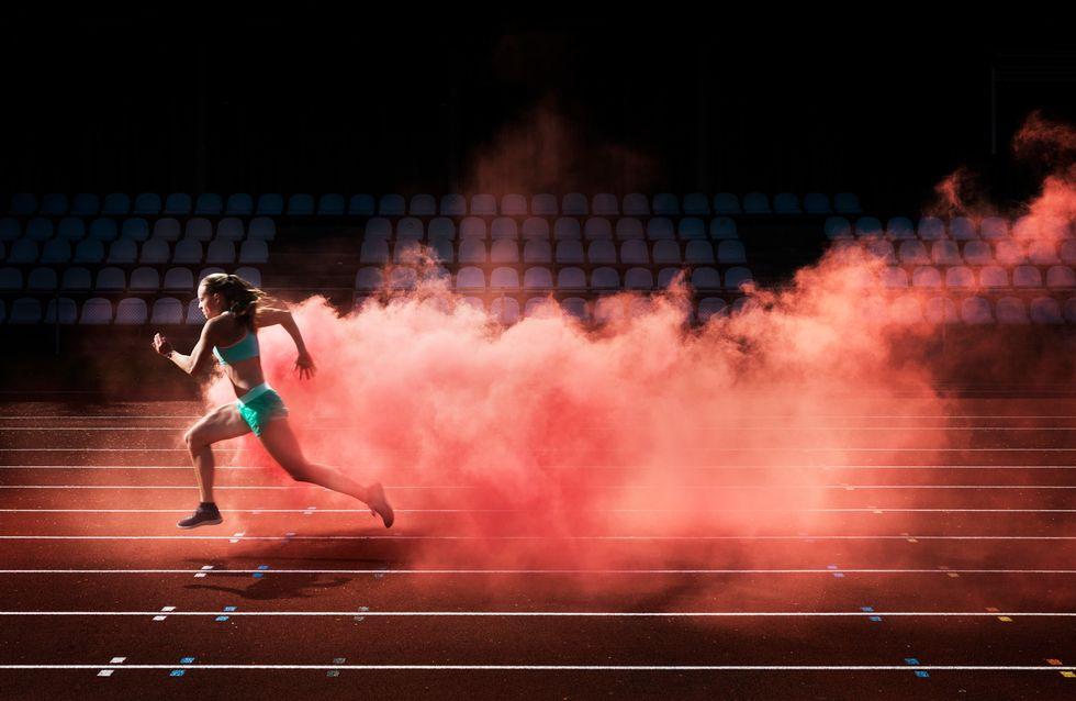Le atlete diventano professioniste (anche se lo sono sempre state)