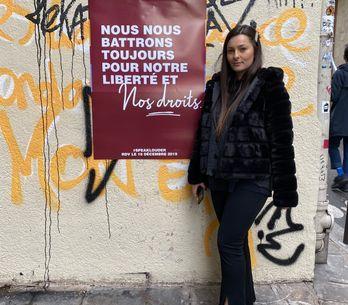 aufeminin présente son manifeste pour toutes les femmes : Speak Louder !