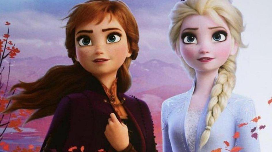 La Reine des Neiges 2 : Disney attaqué à cause du slogan du film