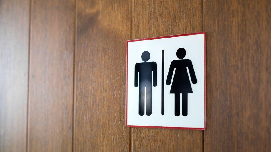 La gare de Brest supprime ses urinoirs pour l'égalité femmes-hommes