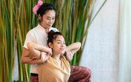 Masaje tailandés: la armonía entre cuerpo y mente