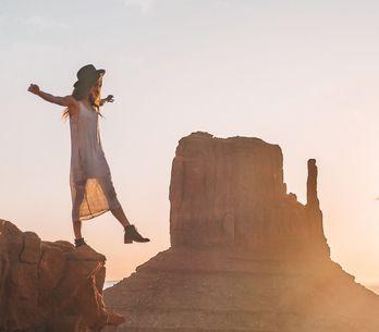 Test sulla personalità: quanto ti senti libera?