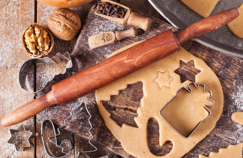 Kaloriencheck Weihnachtsgebäck: So dick machen die süßen Plätzchen wirklich