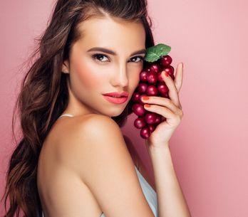 Maschera Baci di Bacco: i benefici dell'uva nera sulla tua pelle