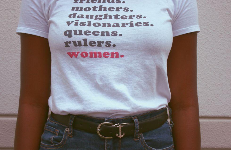 Frauenbilder im wandel