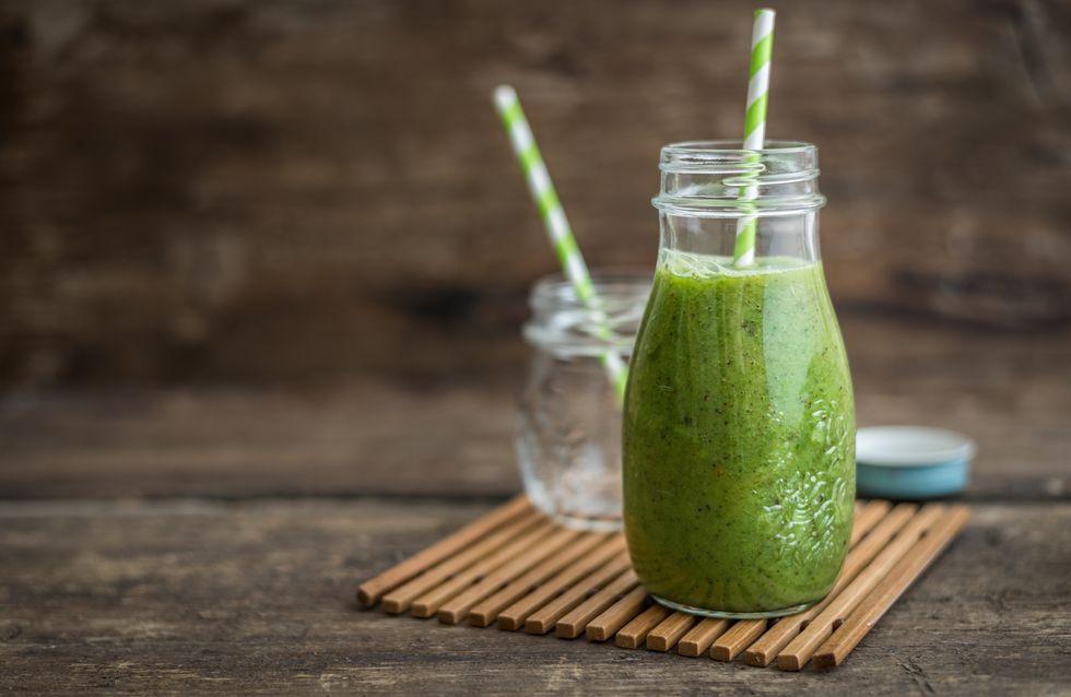 Saludables y muy refrescantes: estos son los mejores batidos para adelgazar