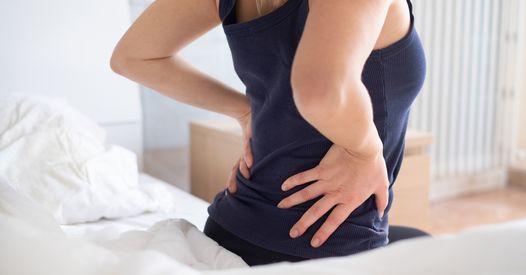 8 exercices simples et efficaces pour s'étirer le dos