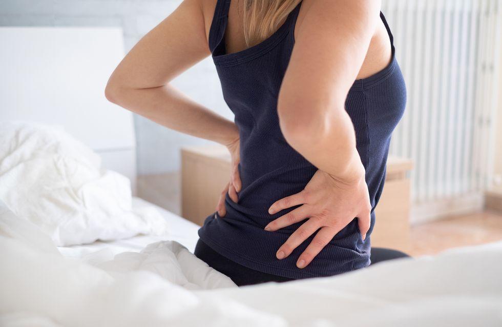 Les meilleurs exercices d'étirements pour soulager et muscler votre dos