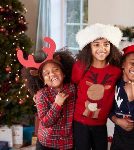 Jerseys navideños que no te avergonzará llevar