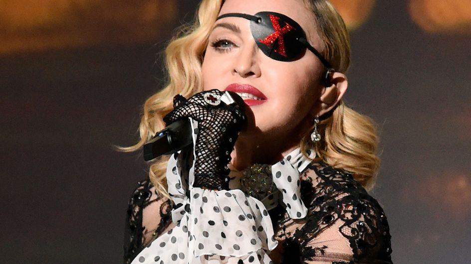 Il nuovo fidanzato di Madonna ha 26 anni ed ovviamente ha scatenato una bufera!
