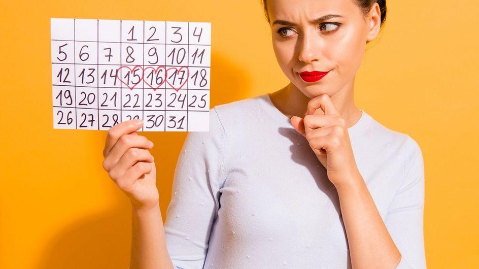 Quanto dura l'ovulazione? Ecco i giorni del periodo fertile per la donna!