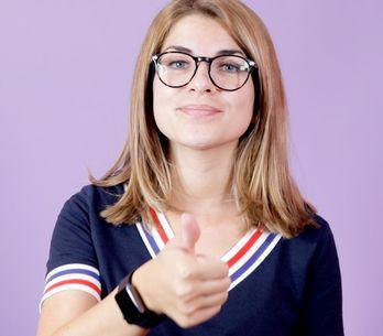 Apprenez la langue des signes française en 20 secondes !