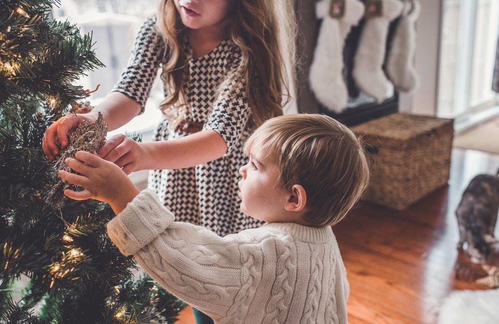 La Navidad y la imaginación de los niños según la pedagogía Montessori