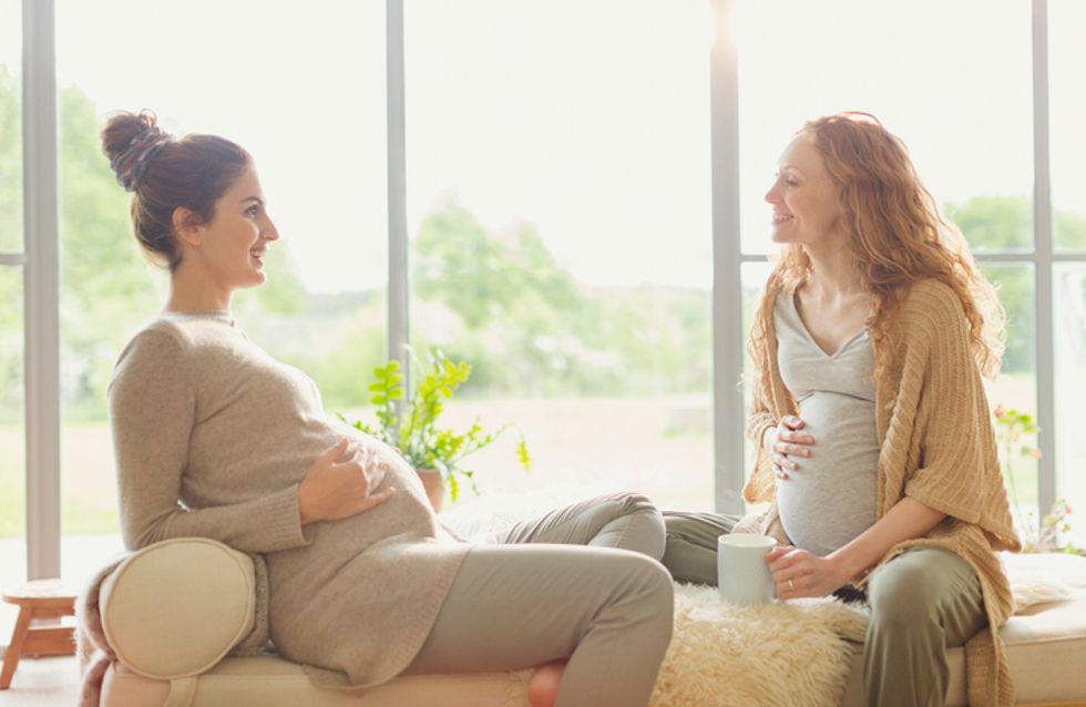 Tisane in gravidanza: quali assumere e quali evitare