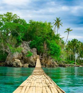 Famosos que tienen su propia isla privada
