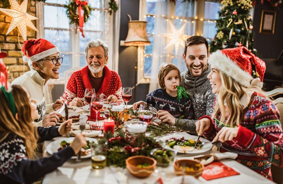 Piccola guida di sopravvivenza per le feste in famiglia