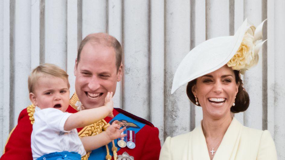 Weihnachtsgrüße: Neues Familienfoto von William & Kate