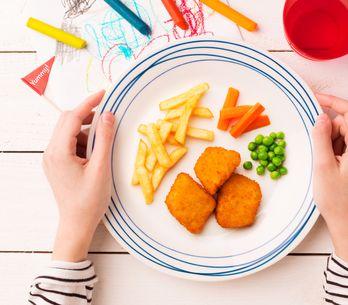 Cantine scolaire : dans les assiettes des écoliers