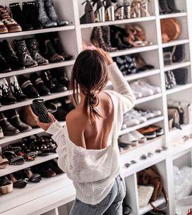 Outfit para Navidad: elige tus zapatos según tu personalidad