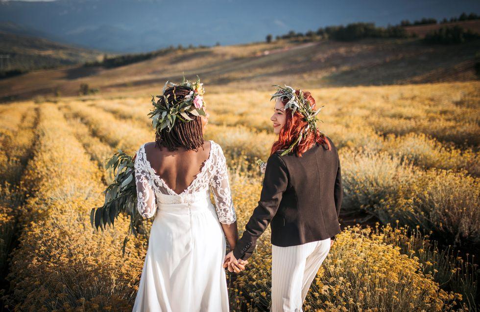 Comment organiser un mariage bohème ?