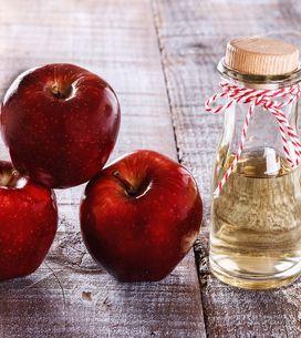 Vrai ou faux : quelles sont les vertus du vinaigre de cidre ?