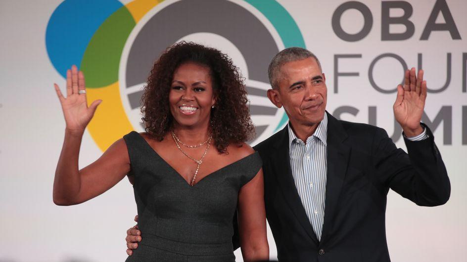 Barack Obama: le donne al potere per un mondo migliore!