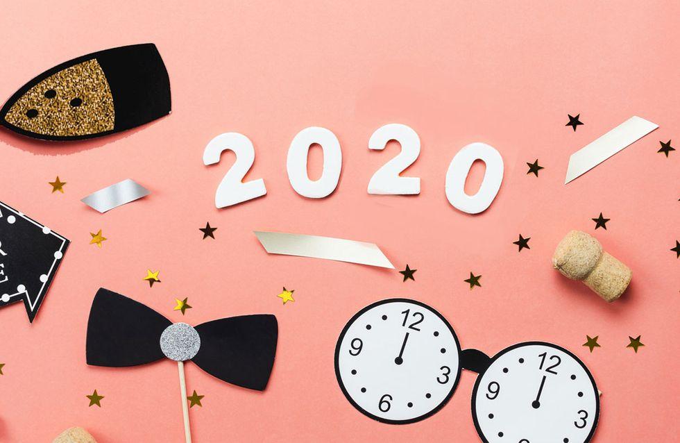 Zero Waste Silvester: 5 nachhaltige Ideen für die Party