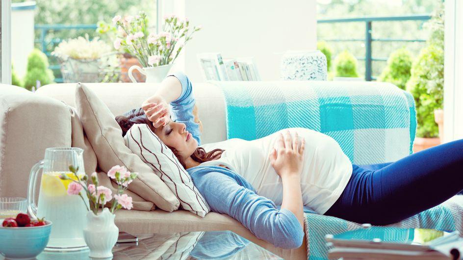 Sciatica in gravidanza: cause, sintomi e come alleviare dolore e mal di schiena