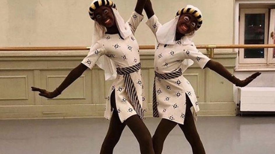 Ce théâtre mondialement connu prône le blackface en toute impunité et le revendique