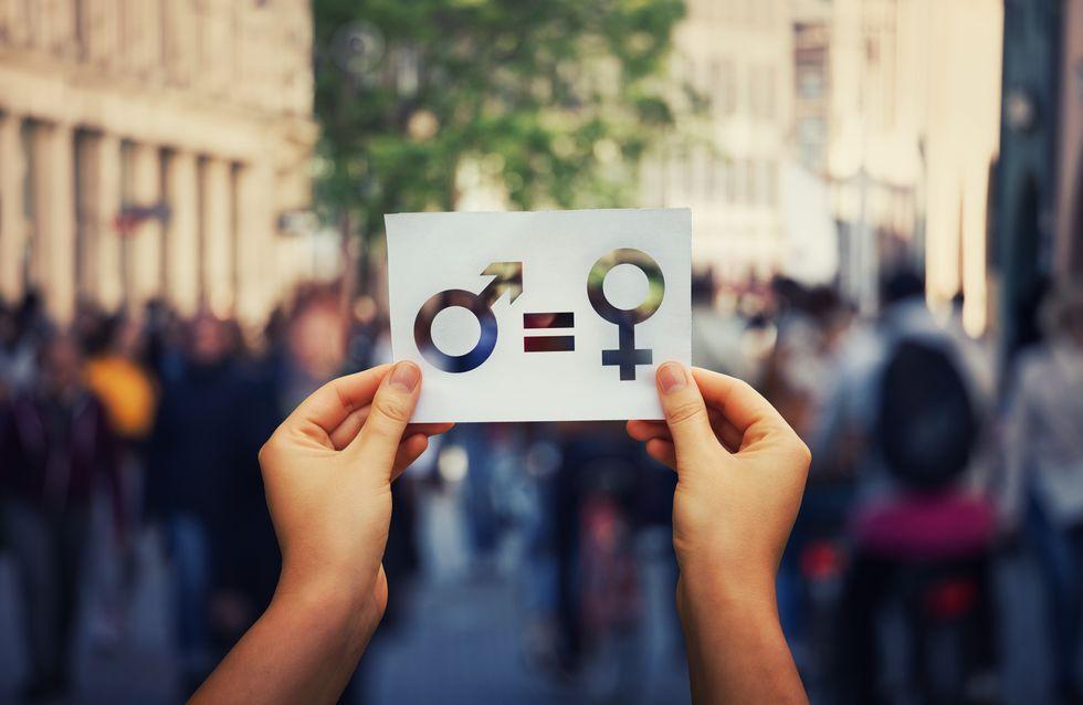 Un rapport dévoile les pays où l'égalité entre les femmes et les hommes est la plus respectée
