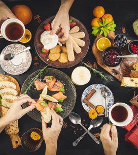 Repas de Noël : comment cuisiner les restes ?
