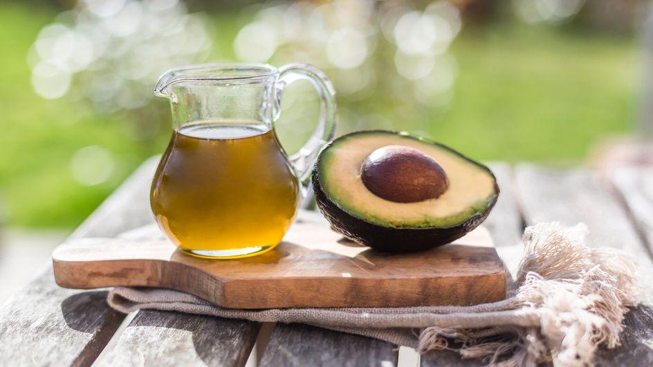 7 vertus extraordinaires de l'huile d'avocat