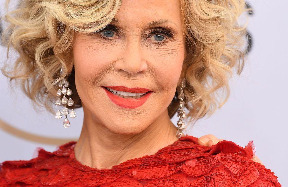 Buon compleanno, Jane Fonda! Ogni volta che ha reso il mondo migliore