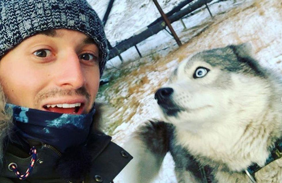 Hugo Clément récolte plus de 600 000 euros en 5 jours pour sauver les animaux d'un zoo